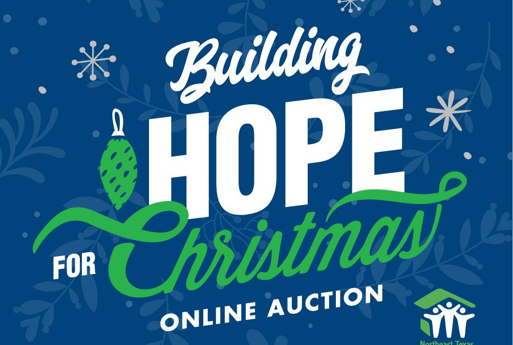 Building Hope Auction